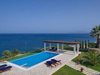 Villa Odysseus, Spartia, Kefalonia