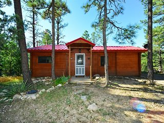 Blanca's Peek - Cozy Cabins Real Estate, LLC.