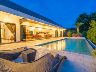 Luxury Villa Dore Two