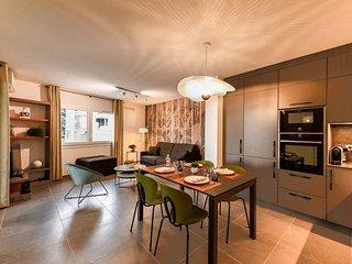 Losano - Appartement 4* - 2 chambres avec vue sur le Lac