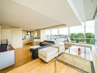 NEW Stunning 2BD Apartment Amazing London Views