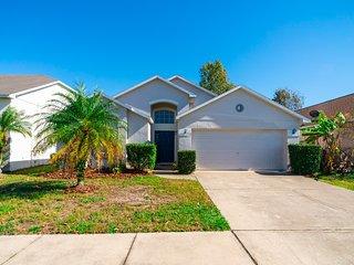 639 4-Bed Orlando Vacation Home near Disney
