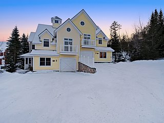 Large, secluded home w/ private hot tub, remodeled kitchen & fireplace