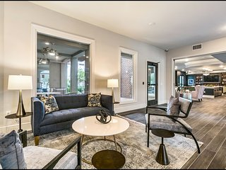 Modern 1BR Suite in NOLA Mid City