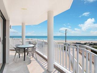 Xavier Dunes 3 - Hampton style beachfront holidaying!