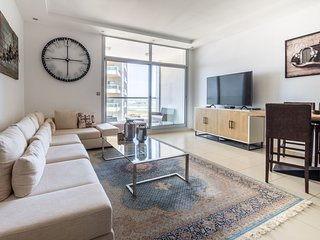 Luxury Modern 2BR Apartment in Dubai Marina