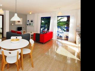 Apartment La Raspa Sea Views 2 Bedrooms