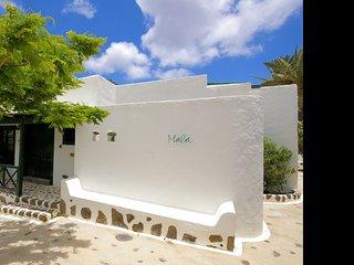 Villas Finca la Crucita 2 Bedrooms type 1