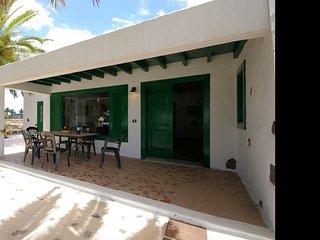 Villas Finca la Crucita 3 Bedrooms