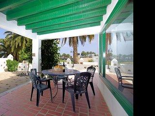 Villas Finca la Crucita 3 Bedrooms Type G