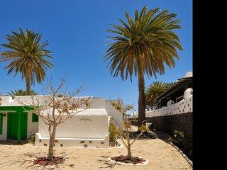 Villas Finca la Crucita 3 Bedrooms Type T