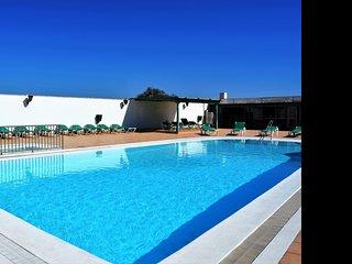 Apartment Plus Lanz Puerto del Carmen with Pool Area