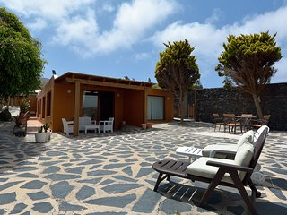 Villa Nelida ideal for Peace Lovers
