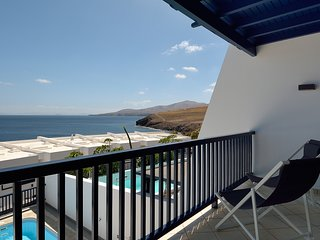 Villa Ficus Private Pool Sea Views Puerto Calero