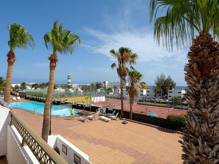 Playa Grande Puerto de Carmen Share Pool
