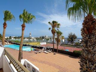 Playa Grande Puerto de Carmen Share Pool