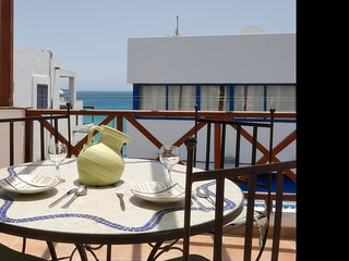 Apartment Lemon Deluxe Center Playa Blanca