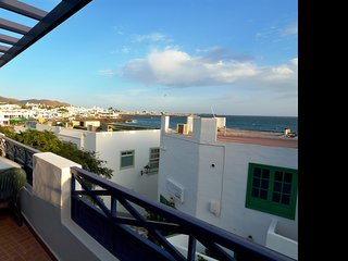 Apartment Tropical Center Playa Blanca