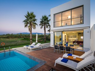 Blue Sea Luxury Villa