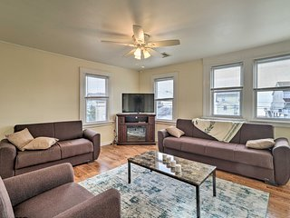 NEW! Centrally-Located Apartment, Minutes to Yale!