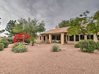 Golf Haven w/ Pool Access: ~2Mi to Spring Training