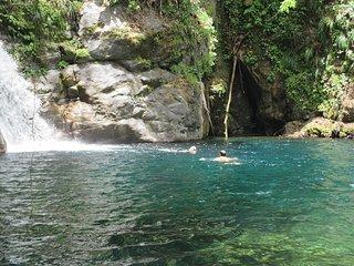 Blue Mountain Wilderness Retreat (BMWR) Jamaica House