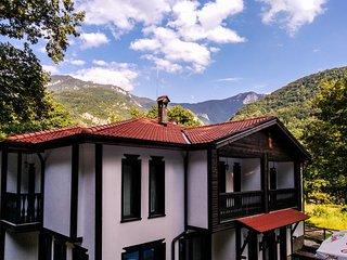 Gorgeous Studio Close to Bachkovo Monastery