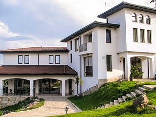 Amazing Villa Amidst Majestic Rhodope Mountains