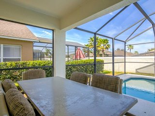 Southern Comforts Of Home Private Pool Gated