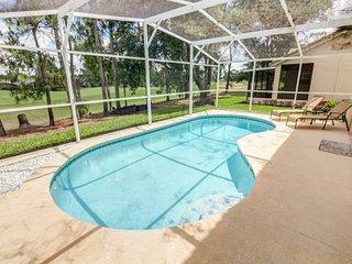 Southern Palms Pool Home
