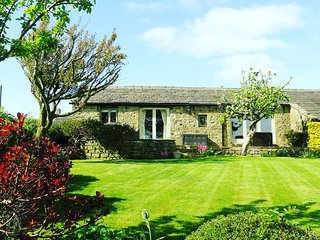 The Old Dairy Cottage - affordable luxury near Harrogate