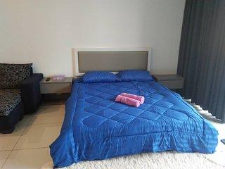 EVO SoHo Suites, Bangi
