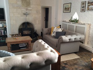 Primrose Hall Holiday Cottage, near Rutland Water