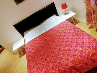 ***Very Nice Stay in Heart of Madrid***