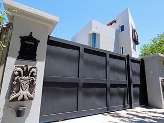 Casa Caribe con pileta