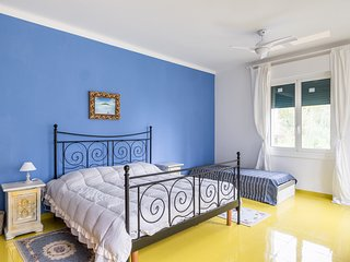 LA STANZA BLU -BED & BREAKFAST LA VILLA