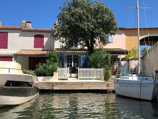 Maison d'Azur - completely renovated fisherman house