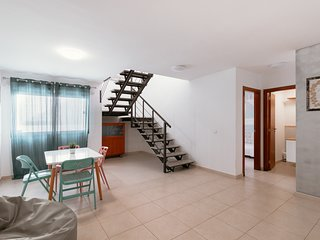 Flatguest Caleta de Fuste + Beach + Pool + Wifi