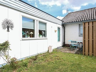 Amazing home in Ystad w/ WiFi and 1 Bedrooms (S11518)