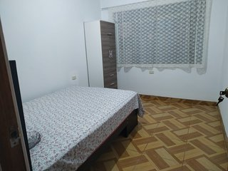 Casa entera - 3 camas 5 Min playa 15 de Nuro.