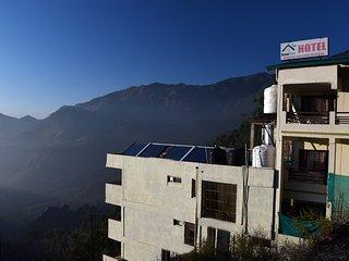 Green Roof hotel Nainital
