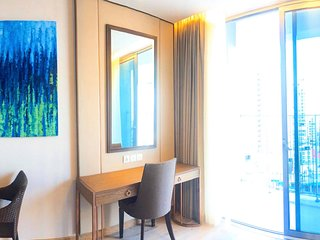 5* Apartment City view at Nha Trang center - The Orchid Place