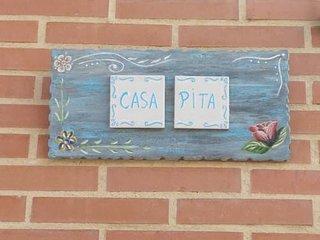 CASA PITA  San Justo - a 3km de Astorga