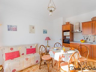 Classic 2 bedroom with terrace - Dodo et Tartine