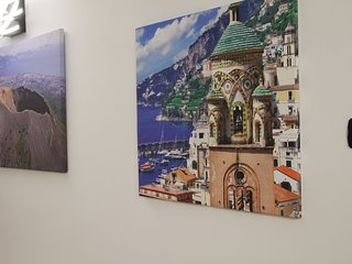 Decumanus Superior - Centro Storico di Napoli