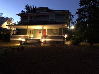 Large Desirable Corner House