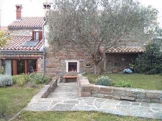 Istrian Stone House