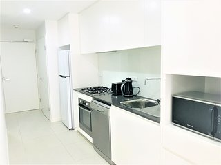 306 1 Bedroom in Kalina Serviced Apartments