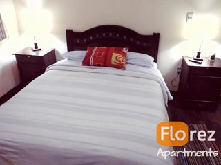 FLOREZ APARTMENTS - (Fully equipped apartment)
