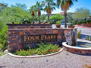 Newly Renovated Condo - Fountain Hills Arizona 5 days free with a 30 day booking